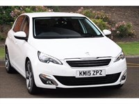 Used Peugeot 308 Puretech 130 Allure 5Dr Eat6 Hatchback