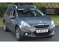 Used Peugeot 2008 Hdi Active 5Dr Estate