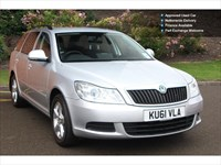 Used Skoda Octavia Tsi Se Plus 5Dr Dsg Estate
