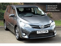 Used Toyota Verso D-4D Icon 5Dr Estate