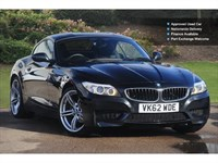 Used BMW Z4 20I Sdrive M Sport 2Dr Roadster