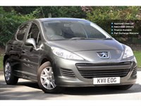Used Peugeot 207 Hdi S 5Dr [ac] Hatchback