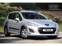 Used Peugeot 308 Hdi 92 Access 5Dr Estate