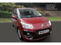 Used Citroen C3 Vti 16V Vtr+ 5Dr Estate