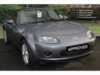 Used Mazda MX-5 I 2Dr Convertible