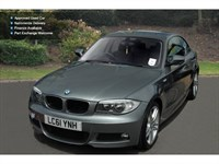 Used BMW 120d 1-series M Sport 2Dr Coupe