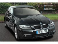 Used BMW 318d 3-series Performance Edition 4Dr Saloon