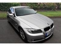Used BMW 320d 3 SERIES Efficientdynamics 4Dr Saloon