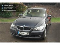 Used BMW 320i 3-series Se 4Dr Auto Saloon