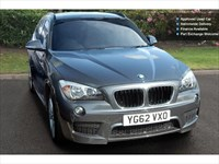 Used BMW X1 Xdrive 18D M Sport 5Dr Estate