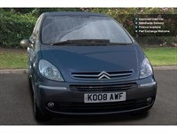Used Citroen Xsara Hdi 92 Desire 5Dr Estate
