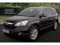 Used Honda CR-V I-Ctdi Ex 5Dr Estate