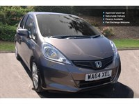 Used Honda Jazz 1.4 I-Vtec Es Plus 5Dr Hatchback