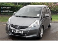 Used Honda Jazz 1.4 I-Vtec Es 5Dr Hatchback