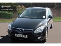 Used Hyundai i30 Crdi Style 5Dr Hatchback