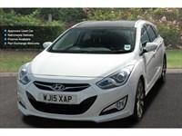 Used Hyundai i40 Crdi [136] Premium Se 5Dr Estate