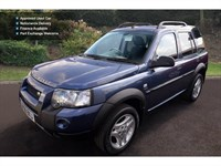 Used Land Rover Freelander Td4 Hse Station Wagon 5Dr