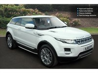Used Land Rover Range Rover Sd4 Prestige 3Dr Coupe