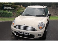 Used MINI Clubman One D 5Dr Estate