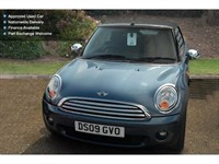 Used MINI Convertible Cooper 2Dr Convertible