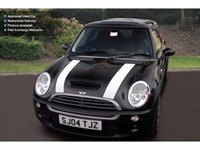 Used MINI Cooper Hatchback Cooper S 3Dr
