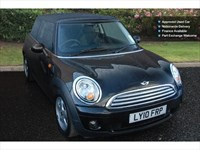 Used MINI Cooper Hatchback Cooper [122] 3Dr Auto