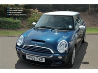 Used MINI Cooper Hatchback Cooper S Checkmate 3Dr