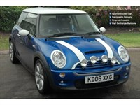 Used MINI Cooper Hatchback Jcw 3Dr
