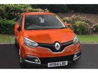 Used Renault Captur Dci 90 Expression+ Energy 5Dr Hatchback