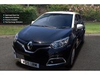 Used Renault Captur Tce 90 Dynamique Medianav Energy 5Dr Hatchback