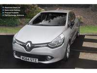 Used Renault Clio Dci 90 Dynamique Medianav Energy 5Dr Hatchback