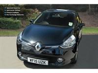 Used Renault Clio Tce 90 Dynamique Medianav Energy 5Dr Hatchback