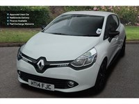 Used Renault Clio Tce 90 Eco Dynamique Medianav Energy 5Dr Hatchback