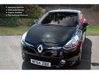 Used Renault Clio 1.2 16V Dynamique Medianav 5Dr Hatchback