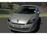 Used Renault Grand Scenic Dci Dynamique Tomtom 5Dr Estate