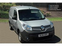 Used Renault Kangoo Ml19Dci 90 Eco2 Van