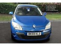 Used Renault Megane Dci 106 Expression 5Dr Hatchback
