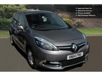 Used Renault Scenic Dci Dynamique Tomtom 5Dr Edc Estate