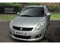 Used Suzuki Swift Sz4 5Dr Hatchback