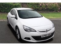 Used Vauxhall Astra GTC Cdti 16V Sri 3Dr Coupe