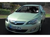 Used Vauxhall Astra Cdti 16V Ecoflex Sri [125] 5Dr Hatchback