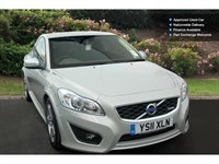 Used Volvo C30 D3 [150] R Design 3Dr Coupe