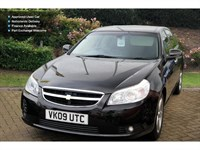 Used Chevrolet Epica Vcdi Lt 4Dr Saloon