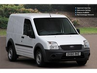 Used Ford Transit Low Roof Van Tdci 90Ps