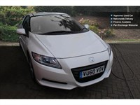 Used Honda CR-Z Ima Sport 3Dr Coupe