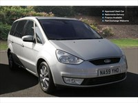 Used Ford Galaxy Tdci Ghia 5Dr Estate