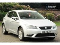 Used SEAT Leon Tdi Se 5Dr [technology Pack] Hatchback