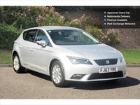 Used SEAT Leon Tsi Se 5Dr [technology Pack] Hatchback