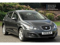 Used SEAT Leon Tsi S Emocion 5Dr [6 Speed] Hatchback