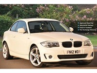 Used BMW 118d 1-series Sport 2Dr Coupe